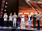 X Factor contestants form two new bands