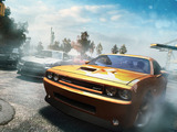 The Crew is an open-world racer set across the United States