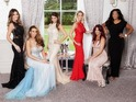 The housewives include the owner of a private stable and a professional partier.