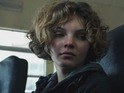 Camren Bicondova takes center stage as teenage thief Selina Kyle in clip.