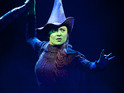 Jennifer DiNoia first joined Wicked in 2006 and will be making her West End debut.