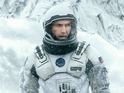 Matthew McConaughey brings warmth and heart to a spine-tingling sci-fi opera.