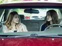 The film - known as Laggies in the US - will be released on November 7.
