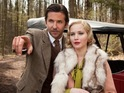 The 1930s-set Depression film reunites Jennifer Lawrence with Bradley Cooper.