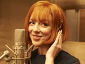 Sheridan Smith in Cilla episode 3