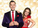 Scott Mills rules out going topless on Strictly Come Dancing.