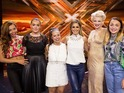 24 acts fight for a spot in this year's X Factor live shows.