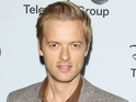 Adam Campbell will play the title character's love interest in the series.