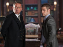 Gotham is boosted by strong performances but remains tonally awkward.