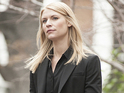 The executive producers of Homeland explain how Carrie has kept her job.