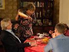 Coronation Street spoiler pictures: Deirdre reaches breaking point