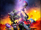 Plants vs Zombies: Garden Warfare 'Legend of the Lawn' update out now
