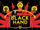 Wes Craig's Blackhand Comics anthology arrives from Image