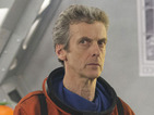 Doctor Who: See first-look pictures from new episode 'Kill the Moon'