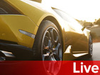 Join Digital Spy as we play the Xbox One racing game at 1.10pm today.
