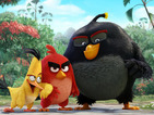 Angry Birds movie reveals cast: Jason Sudeikis to voice Red