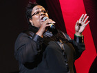 Jocelyn Brown to sing at A Night in Paradise charity show