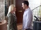 Is Diane close to uncovering Tony and Sinead's affair?