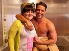 Hollyoaks pictures: Behind the scenes at Ziggy Roscoe's big week