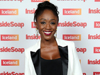 EastEnders Diane Parish: 'It would be exciting if Denise killed Lucy'