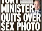 Sunday Mirror apologizes for using women's photos without permission