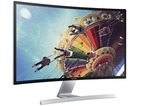 Samsung introduces new curved PC monitor following curved television