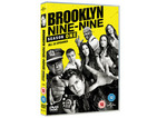 Brooklyn Nine-Nine season one DVD review: Non-stop laughs