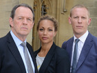 Kevin Whately hints at Lewis end: 'I don't want to be a 70-year-old cop'