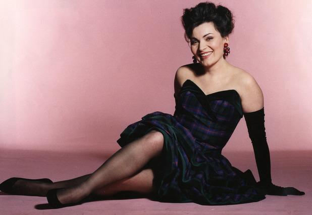 Lorraine kelly t v presenterlorraine kelly t v presenter23 mar 1993