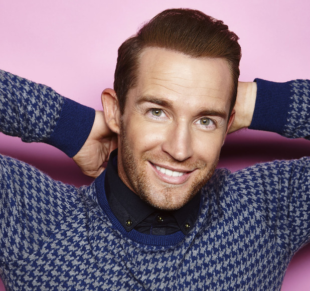 The X Factor, Top 12: Jay James
