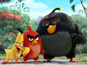 Angry Birds movie reveals voice cast