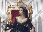 Nicki Minaj to host MTV EMAs in Glasgow
