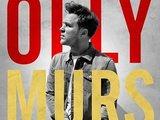 Olly Murs Never Been Better album artwork.