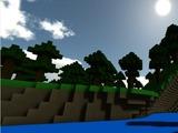 U Craft is a Minecraft clone in development for Wii U