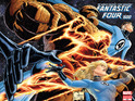 Marvel Comics officially confirms rumors of the end of Fantastic Four.