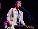 The Holloways' former agent Matt Bates confirms the guitarist's passing.