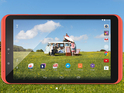 Tesco Hudl 2 review: A 8.3-inch budget Android tablet with a £129 price.