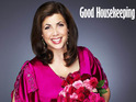 The presenter talks to Good Housekeeping about being seen as controversial.