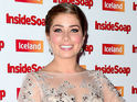 Nikki Sanderson says that Patrick will target Maxine through their daughter.