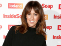 Sheree Murphy defends her scheming new soap character.