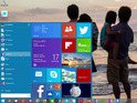 Computing giant rolls out a new build of Windows Technical Preview.
