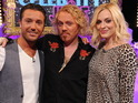 Some of Keith Lemon's favourite games make a reappearance in a special episode.