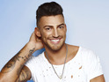 Paul Akister and Jake Quickenden deny they caused trouble when drunk on a flight.