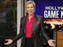 Jane Lynch in Hollywood Game Night