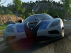 PS4 racing exclusive Driveclub reaps the rewards for keeping it simple.