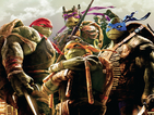 Teenage Mutant Ninja Turtles triumphs at UK box office
