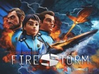 Firestorm: How you can make Gerry Anderson's lost TV classic a reality