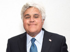 Jay Leno returns to the Tonight Show to tag-team some jokes with Jimmy Fallon