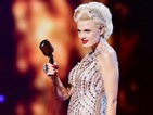 Chloe Jasmine's mother thanks Cheryl for helping her daughter.