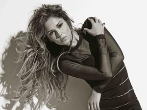 Cheryl 'Only Human' press shot.